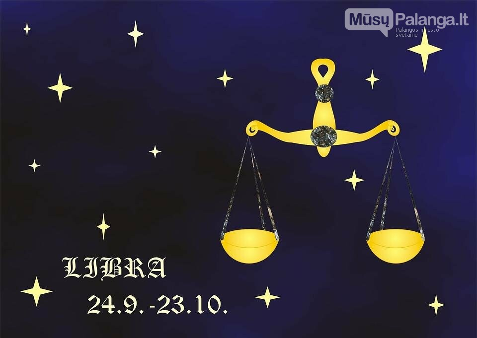 Spalio mėnesio horoskopas. Svarstyklės, nuotrauka-1