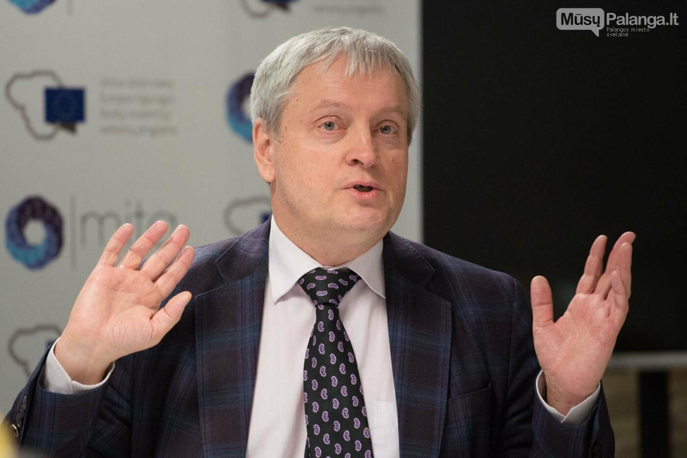 2018 m. Lietuvai žada fintech paslaugų ir   technologijų bumą, nuotrauka-7