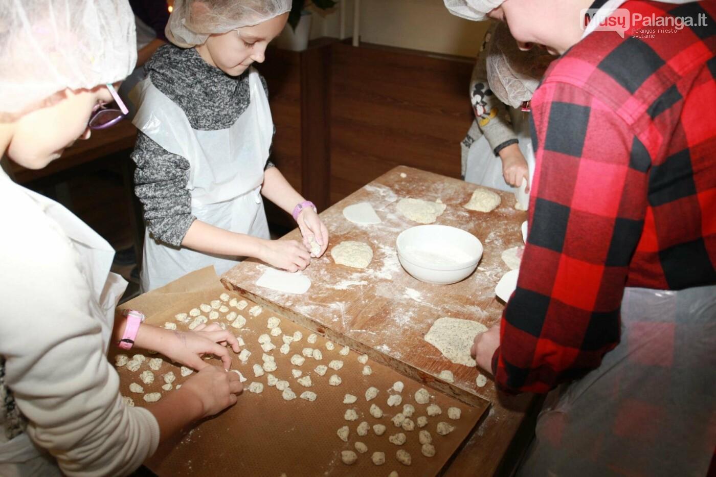 Namuose keptų kūčiukų tradicijos atgimsta: laikas su savo vaikais – brangiausias , nuotrauka-2