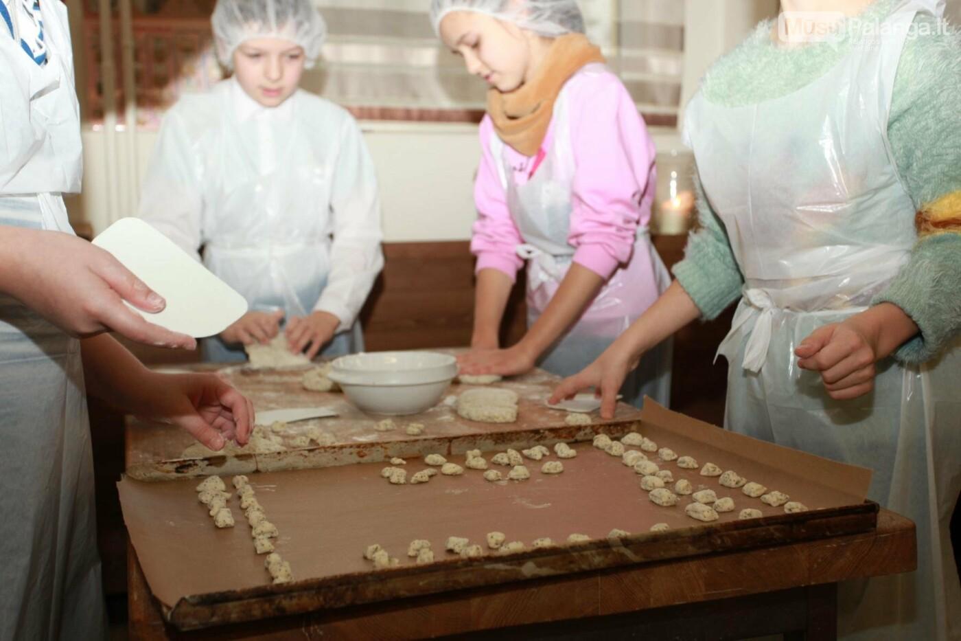 Namuose keptų kūčiukų tradicijos atgimsta: laikas su savo vaikais – brangiausias , nuotrauka-1