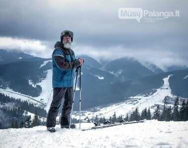 Specialistų patarimai: kaip tinkamai pasiruošti slidinėjimo sezonui , nuotrauka-1