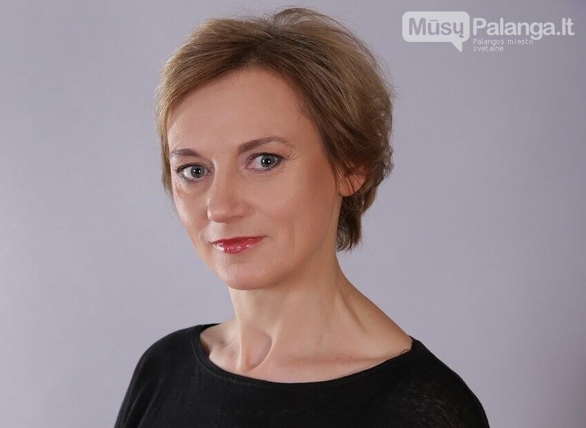 Aktorei Vitalijai Mockevičiūtei – 50, nuotrauka-1