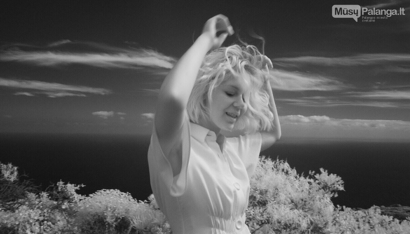 Pamatykite Monikos Linkytės naujausią vaizdo klipą, nuotrauka-8
