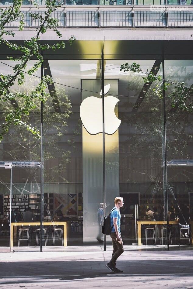 """""""Apple"""" švenčia 43 metų gimtadienį, nuotrauka-2"""