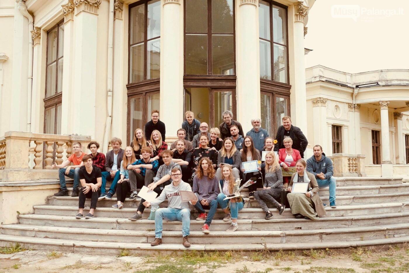 Rūdiškėse vyks jaunųjų dainų autorių stovykla , nuotrauka-3