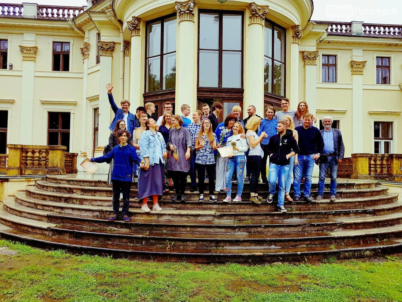 Rūdiškėse vyks jaunųjų dainų autorių stovykla , nuotrauka-4