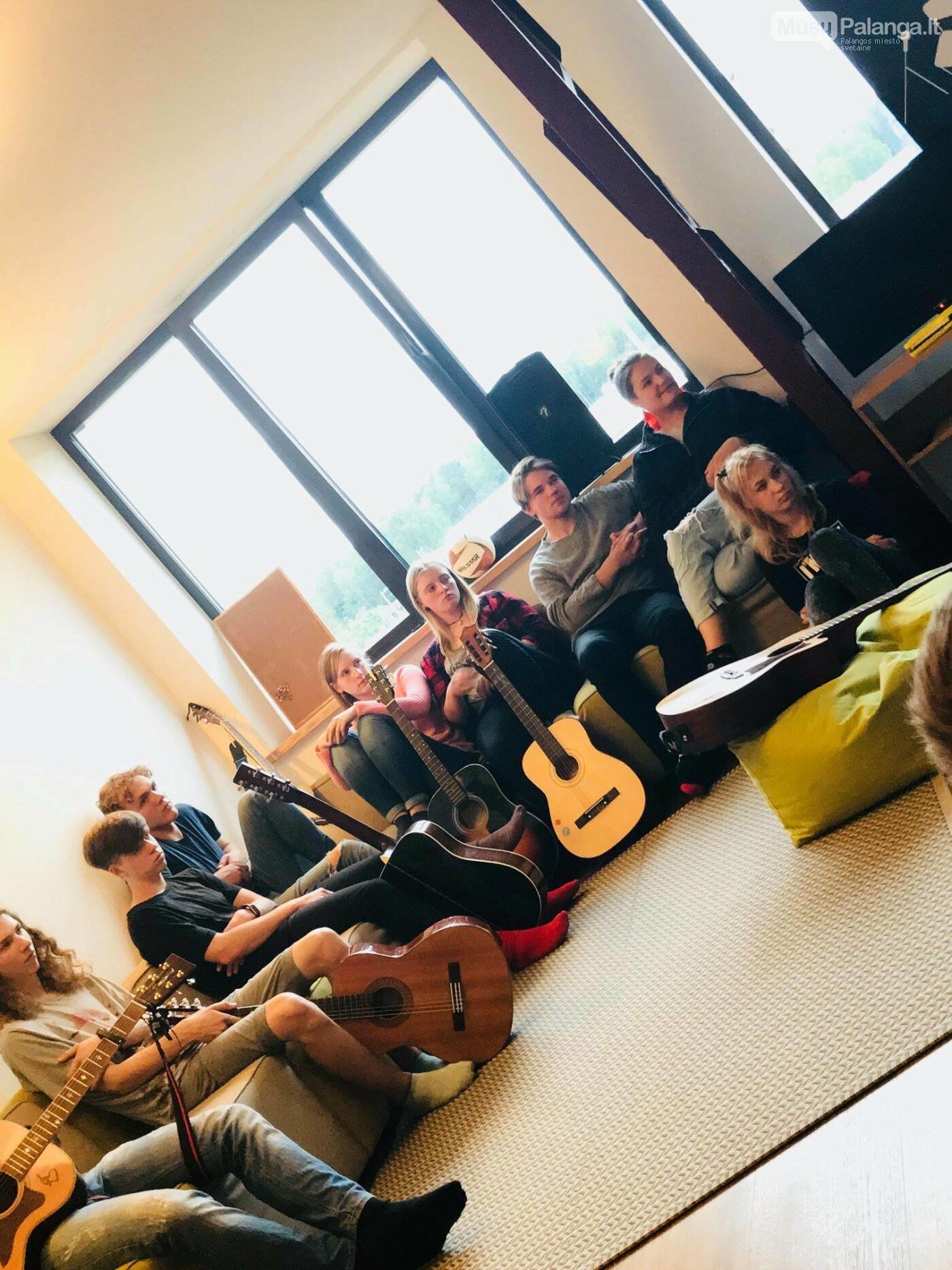 Rūdiškėse vyks jaunųjų dainų autorių stovykla , nuotrauka-5