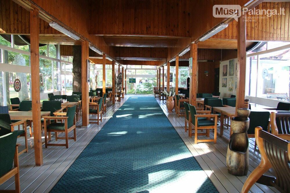 Palangos vasaros skaitykla atveria duris lankytojams, nuotrauka-2
