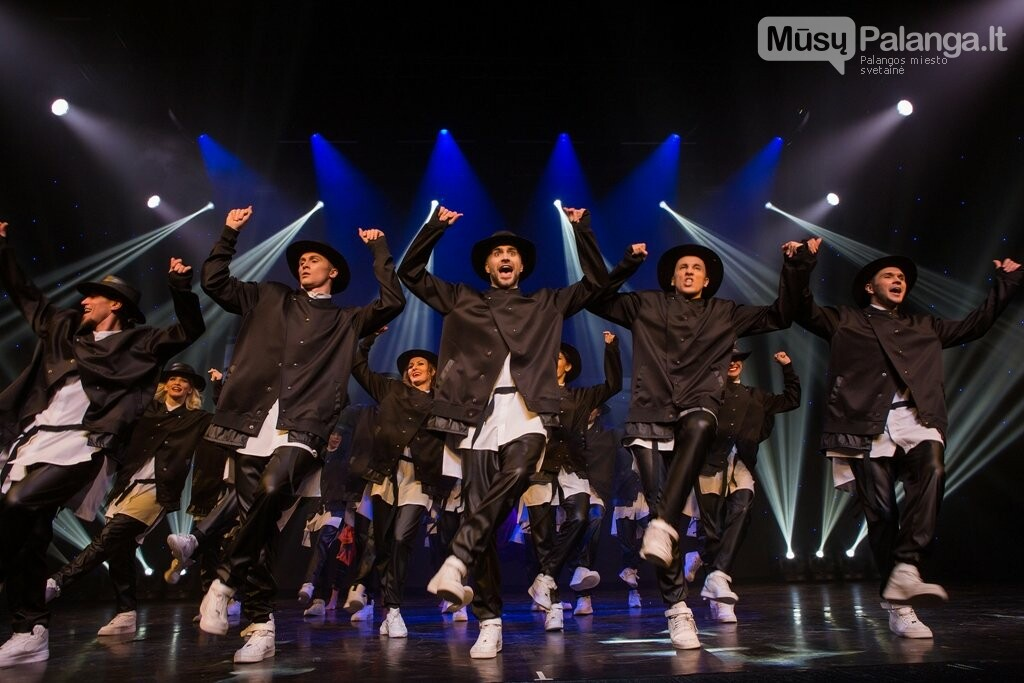 """Visą pasaulį užkariavęs šou-baletas """"Todes"""" surengs pasirodymą Palangoje, nuotrauka-1"""