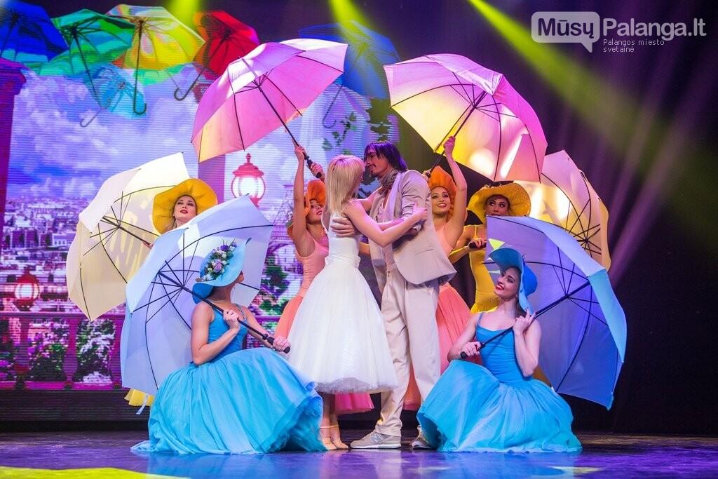 """Visą pasaulį užkariavęs šou-baletas """"Todes"""" surengs pasirodymą Palangoje, nuotrauka-3"""
