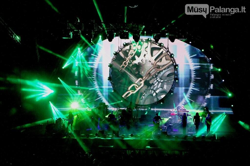 """Vilniuje, Kaune ir Palangoje – didžiausio pasaulyje """"Pink Floyd"""" muzikos šou, nuotrauka-11"""