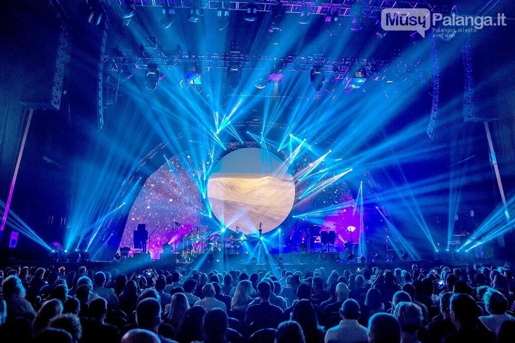 """Vilniuje, Kaune ir Palangoje – didžiausio pasaulyje """"Pink Floyd"""" muzikos šou, nuotrauka-2"""
