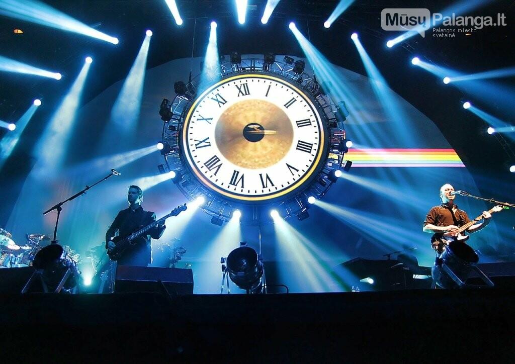 """Vilniuje, Kaune ir Palangoje – didžiausio pasaulyje """"Pink Floyd"""" muzikos šou, nuotrauka-3"""