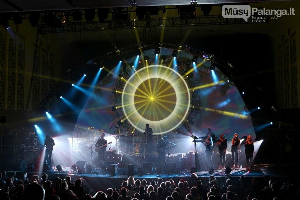 """Vilniuje, Kaune ir Palangoje – didžiausio pasaulyje """"Pink Floyd"""" muzikos šou, nuotrauka-4"""