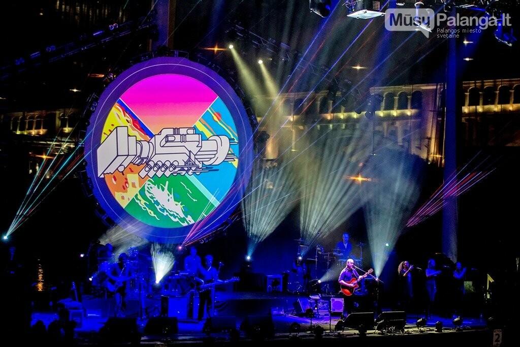 """Vilniuje, Kaune ir Palangoje – didžiausio pasaulyje """"Pink Floyd"""" muzikos šou, nuotrauka-5"""