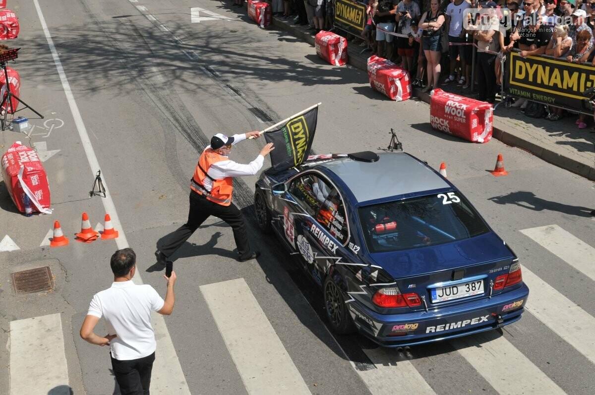 """Lygūs tarp lygių : naujos """"Aurum 1006 km lenktynių"""" klasės, nuotrauka-1"""