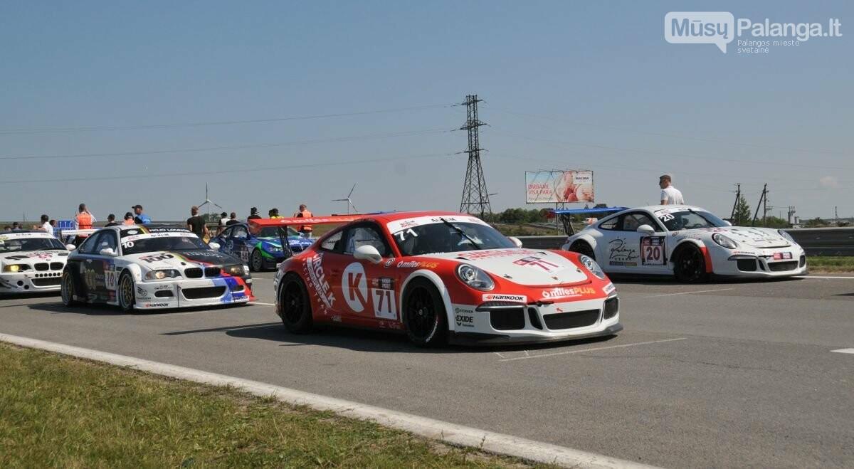 """Lygūs tarp lygių : naujos """"Aurum 1006 km lenktynių"""" klasės, nuotrauka-5"""