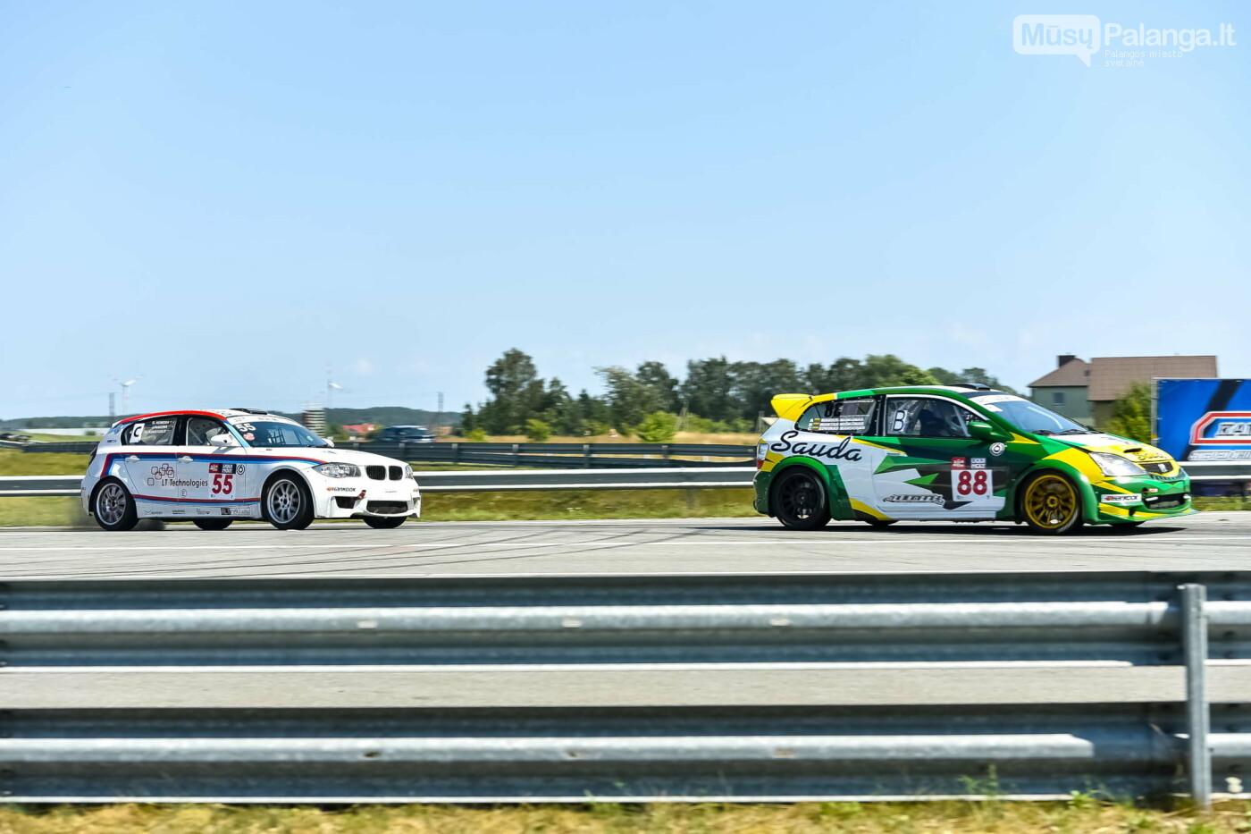 """Lygūs tarp lygių : naujos """"Aurum 1006 km lenktynių"""" klasės, nuotrauka-12"""