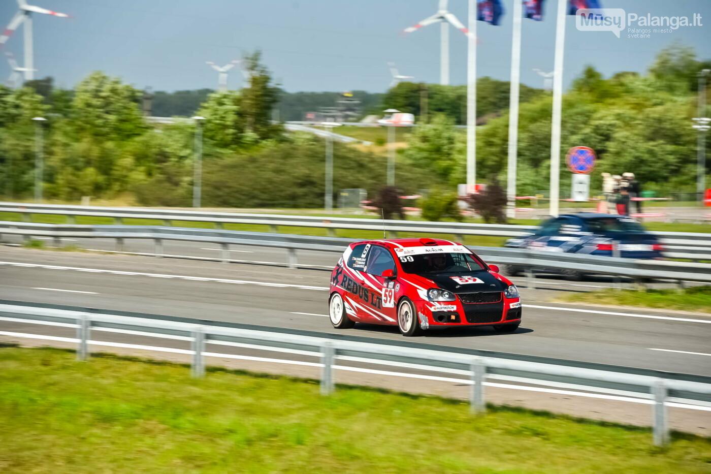 """Lygūs tarp lygių : naujos """"Aurum 1006 km lenktynių"""" klasės, nuotrauka-17"""