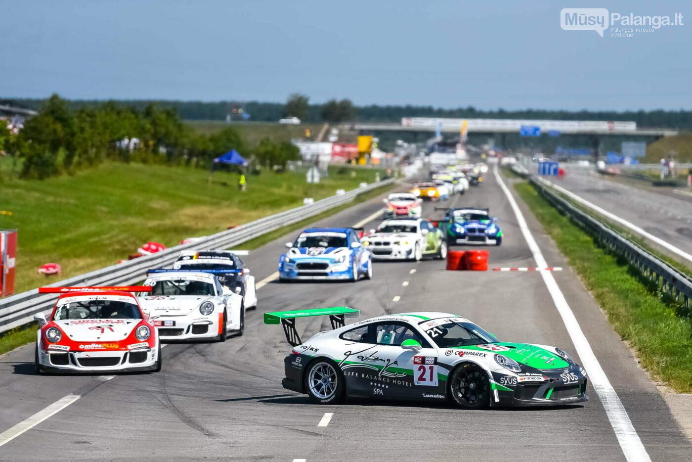 """Lygūs tarp lygių : naujos """"Aurum 1006 km lenktynių"""" klasės, nuotrauka-18"""
