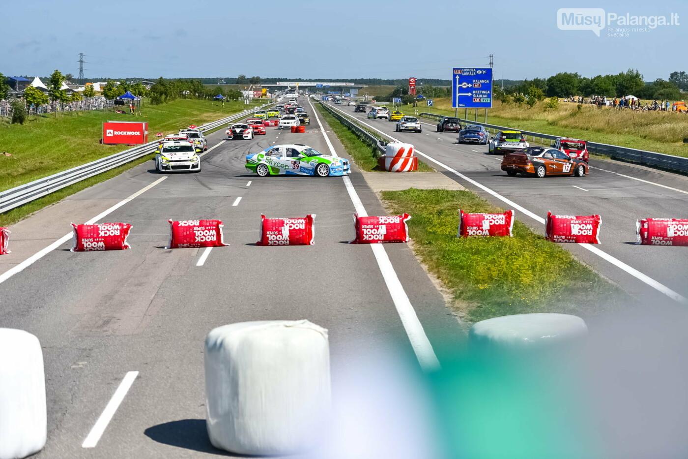 """Lygūs tarp lygių : naujos """"Aurum 1006 km lenktynių"""" klasės, nuotrauka-19"""
