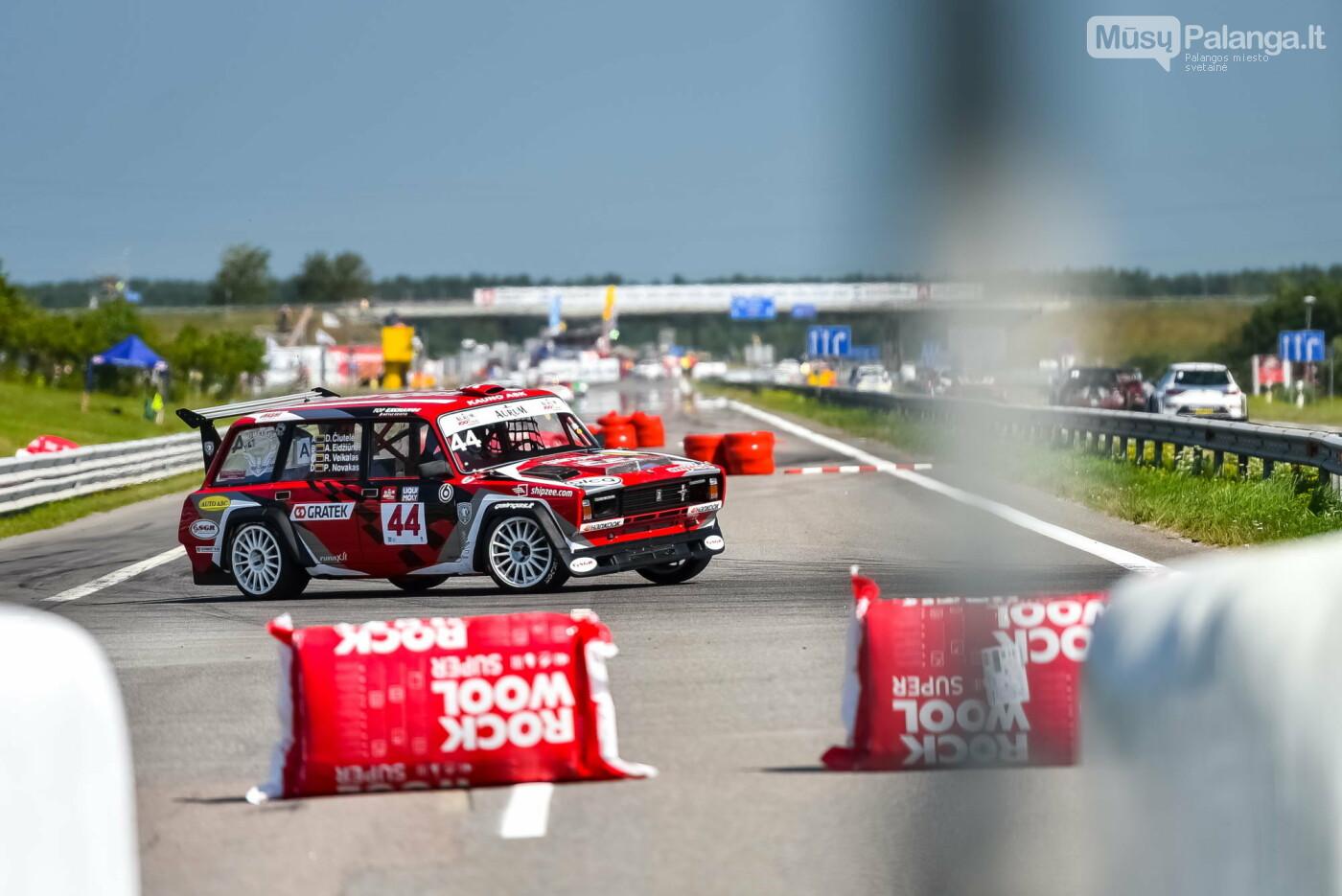 """Lygūs tarp lygių : naujos """"Aurum 1006 km lenktynių"""" klasės, nuotrauka-20"""