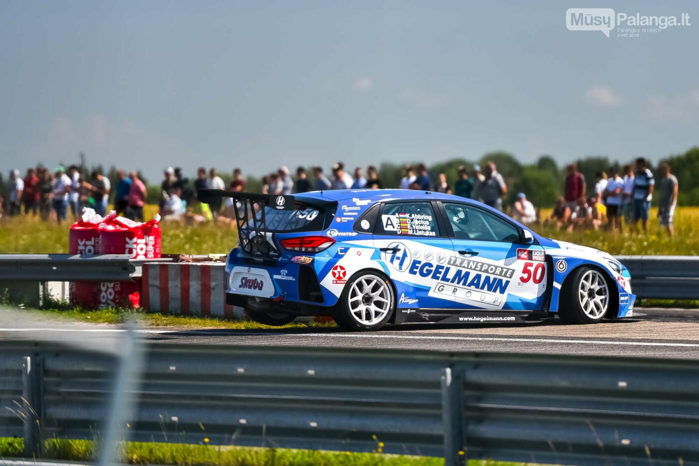 """Lygūs tarp lygių : naujos """"Aurum 1006 km lenktynių"""" klasės, nuotrauka-22"""