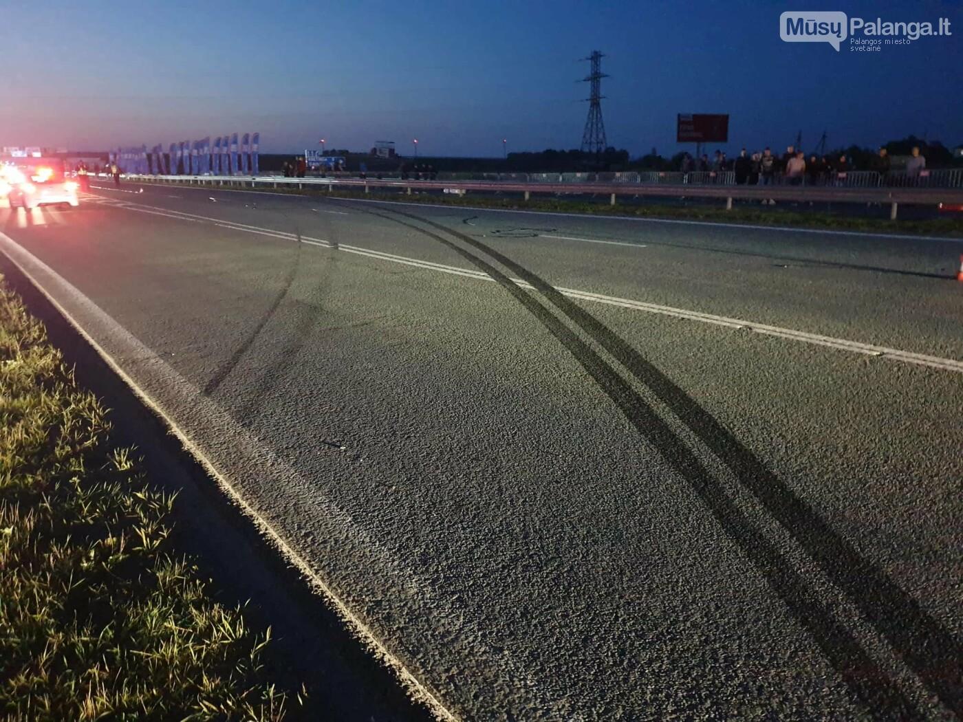 """Traukos lenktynėse Palangoje greičiausi – """"Nissan GT-R"""" automobiliai, nuotrauka-31"""