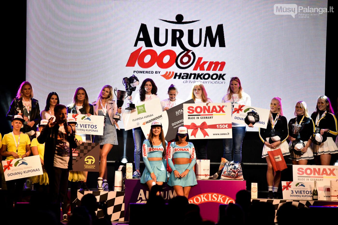Tik moterims skirtas ralis sulaukė daugiau nei 300 dalyvių, nuotrauka-6