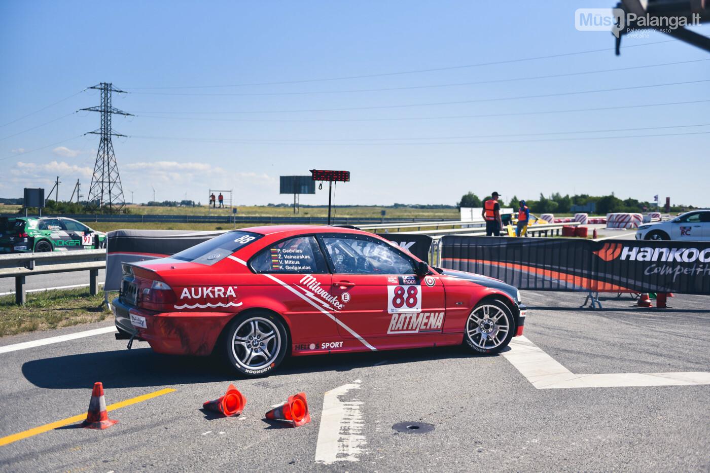"""""""Aurum 1006 km lenktynės"""" pasiekė pusiaukelę , nuotrauka-19"""