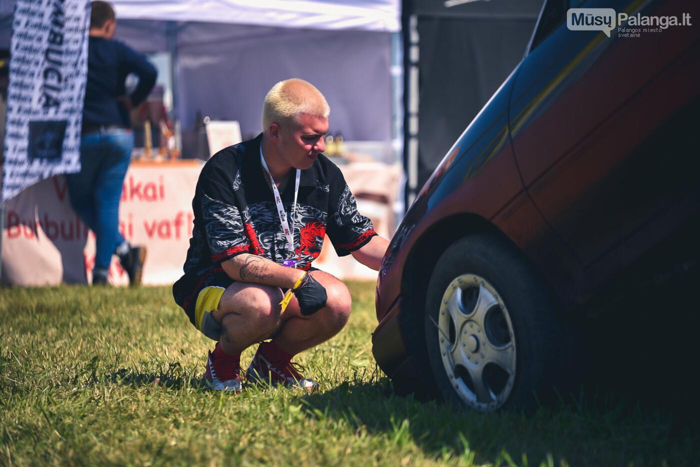 """""""Aurum 1006 km lenktynių"""" miestelyje – pramogų zonos įvairiems skoniams, nuotrauka-3"""