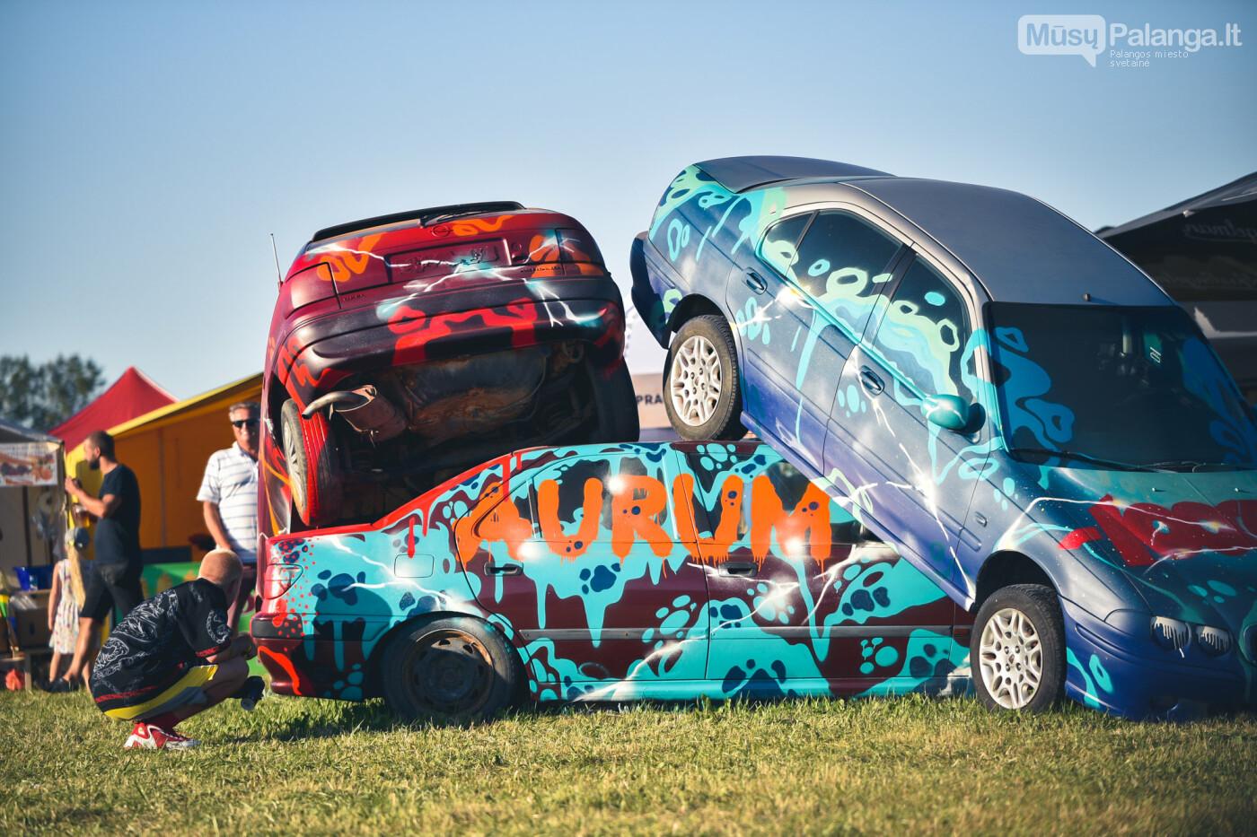 """""""Aurum 1006 km lenktynių"""" miestelyje – pramogų zonos įvairiems skoniams, nuotrauka-4"""
