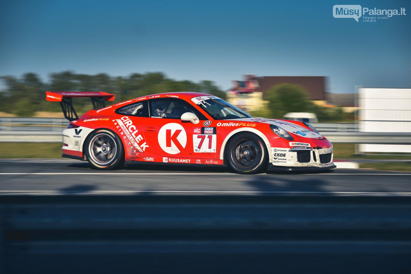 """Jubiliejinėse ilgų nuotolių lenktynėse ryškiausiai švietė """"Circle K milesPlus Racing Team""""  žvaigždė, nuotrauka-1"""