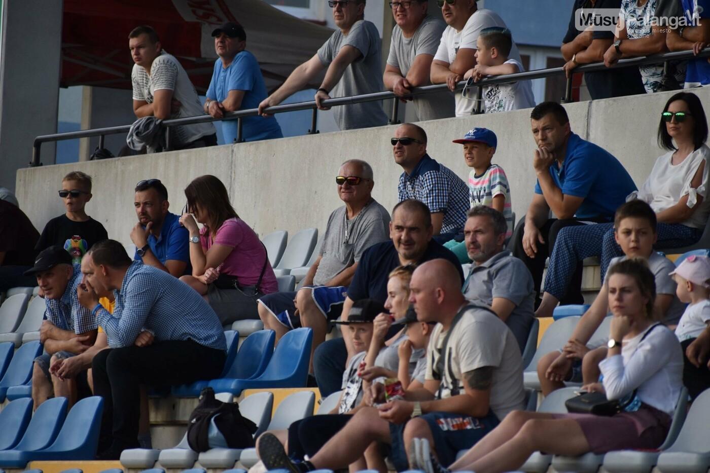 Kontrolinėse rungtynėse Lenkijoje – būrys peržiūroje dalyvaujančių futbolininkų bei naujas treneris, nuotrauka-2