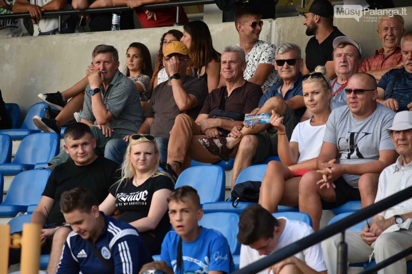 Kontrolinėse rungtynėse Lenkijoje – būrys peržiūroje dalyvaujančių futbolininkų bei naujas treneris, nuotrauka-45