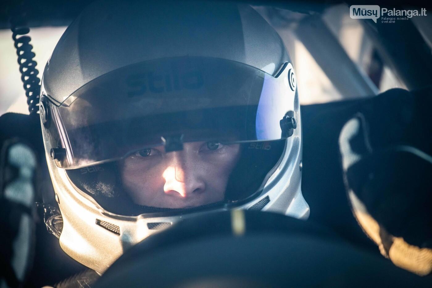 """Jubiliejinėse ilgų nuotolių lenktynėse ryškiausiai švietė """"Circle K milesPlus Racing Team""""  žvaigždė, nuotrauka-7"""