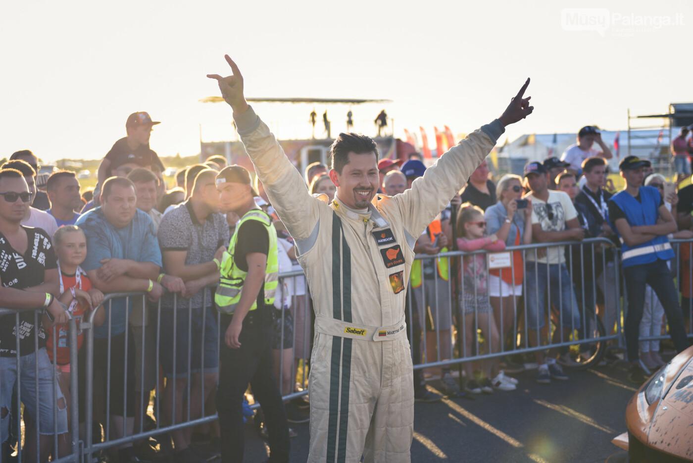 """Jubiliejinėse ilgų nuotolių lenktynėse ryškiausiai švietė """"Circle K milesPlus Racing Team""""  žvaigždė, nuotrauka-40"""