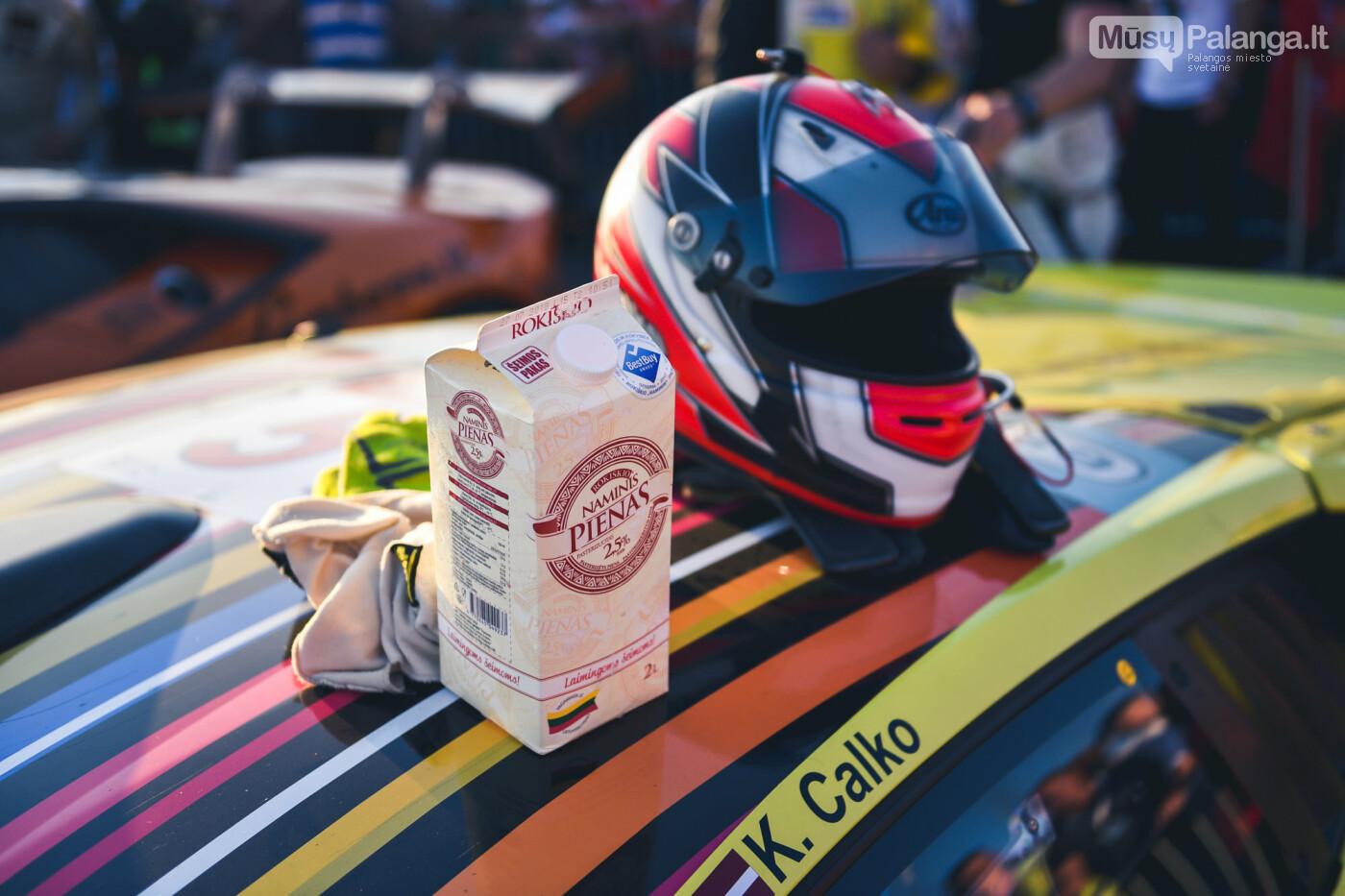 """Jubiliejinėse ilgų nuotolių lenktynėse ryškiausiai švietė """"Circle K milesPlus Racing Team""""  žvaigždė, nuotrauka-41"""