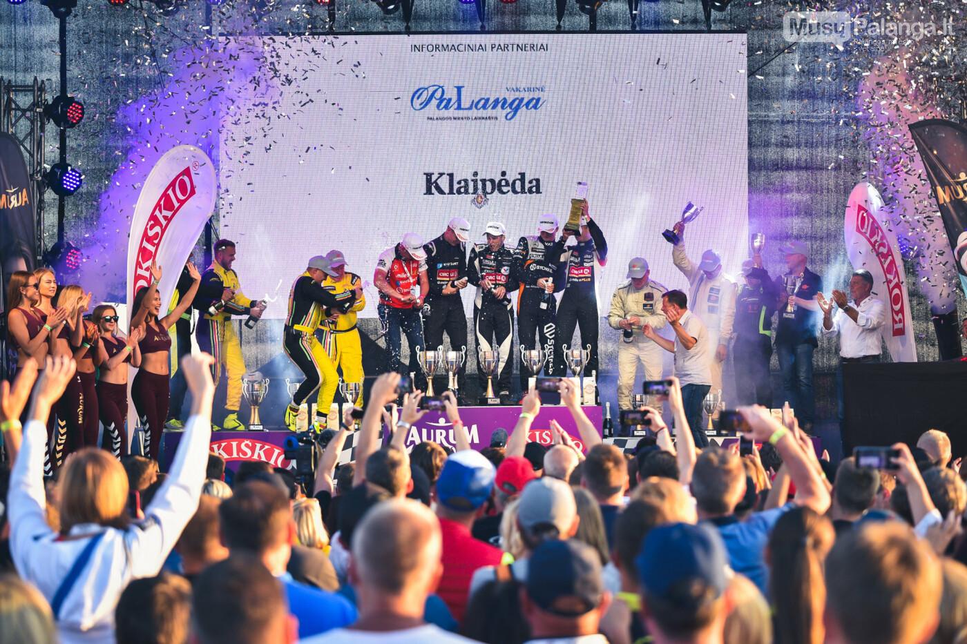 """Jubiliejinėse ilgų nuotolių lenktynėse ryškiausiai švietė """"Circle K milesPlus Racing Team""""  žvaigždė, nuotrauka-44"""