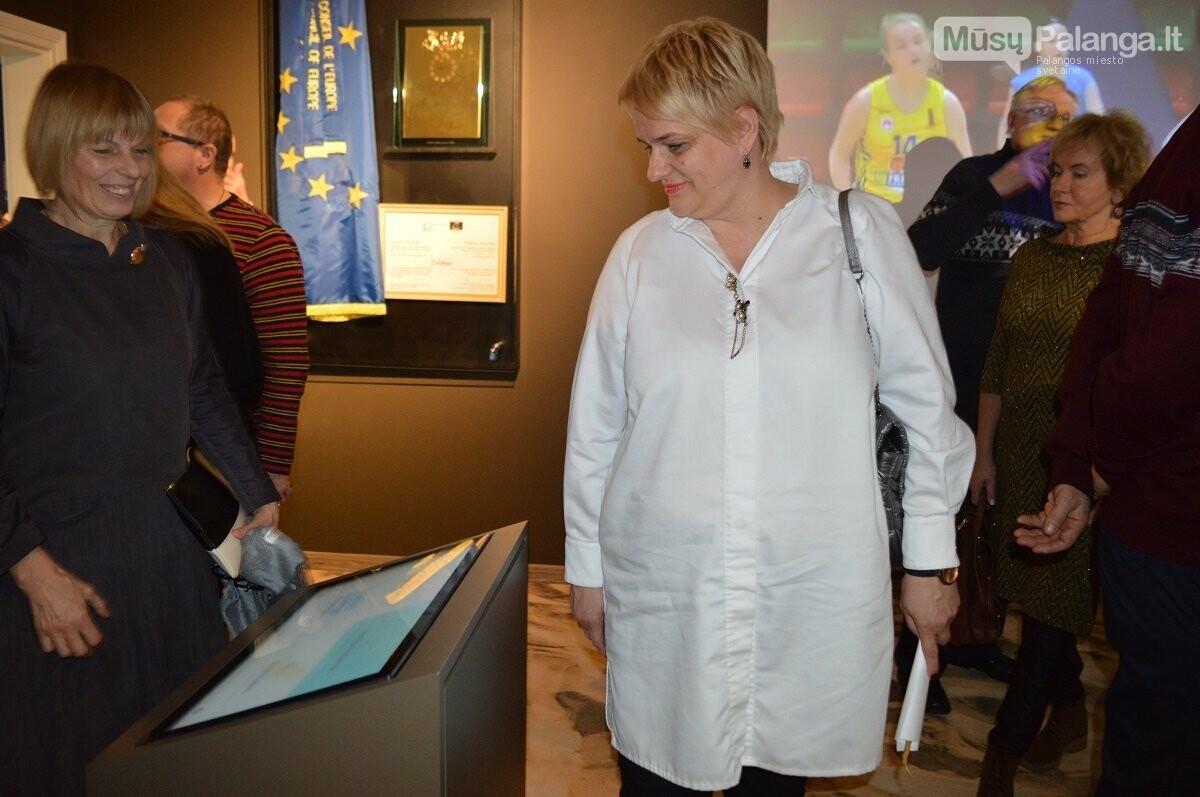 Palangos kurorto muziejus pakvietė į įspūdingą kelionę praeities labirintais, nuotrauka-14
