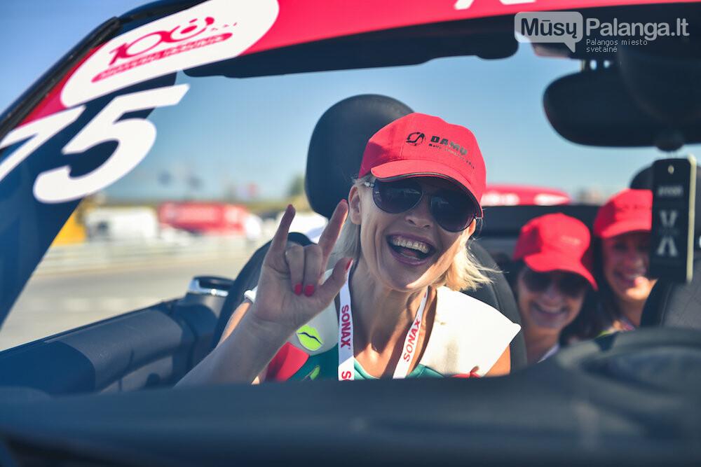 """""""108 km Moterų iššūkis"""" žada nustebinti ir visko mačiusias dalyves, nuotrauka-8, Organizatorių nuotr."""