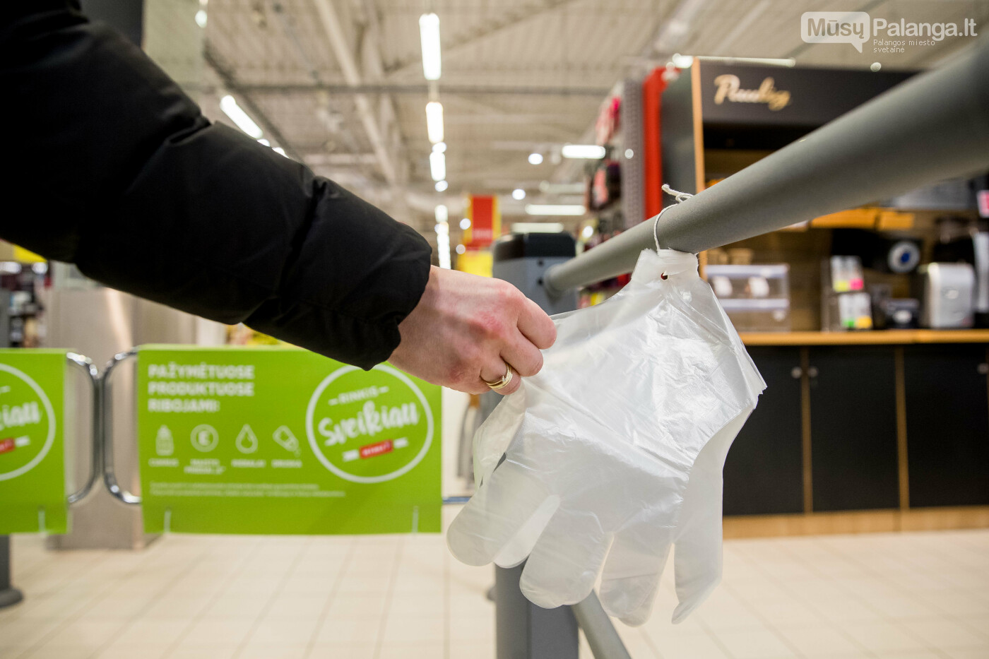 """""""Rimi"""" Palangoje ir Šventojoje atidaro sezonines parduotuves, nuotrauka-2"""