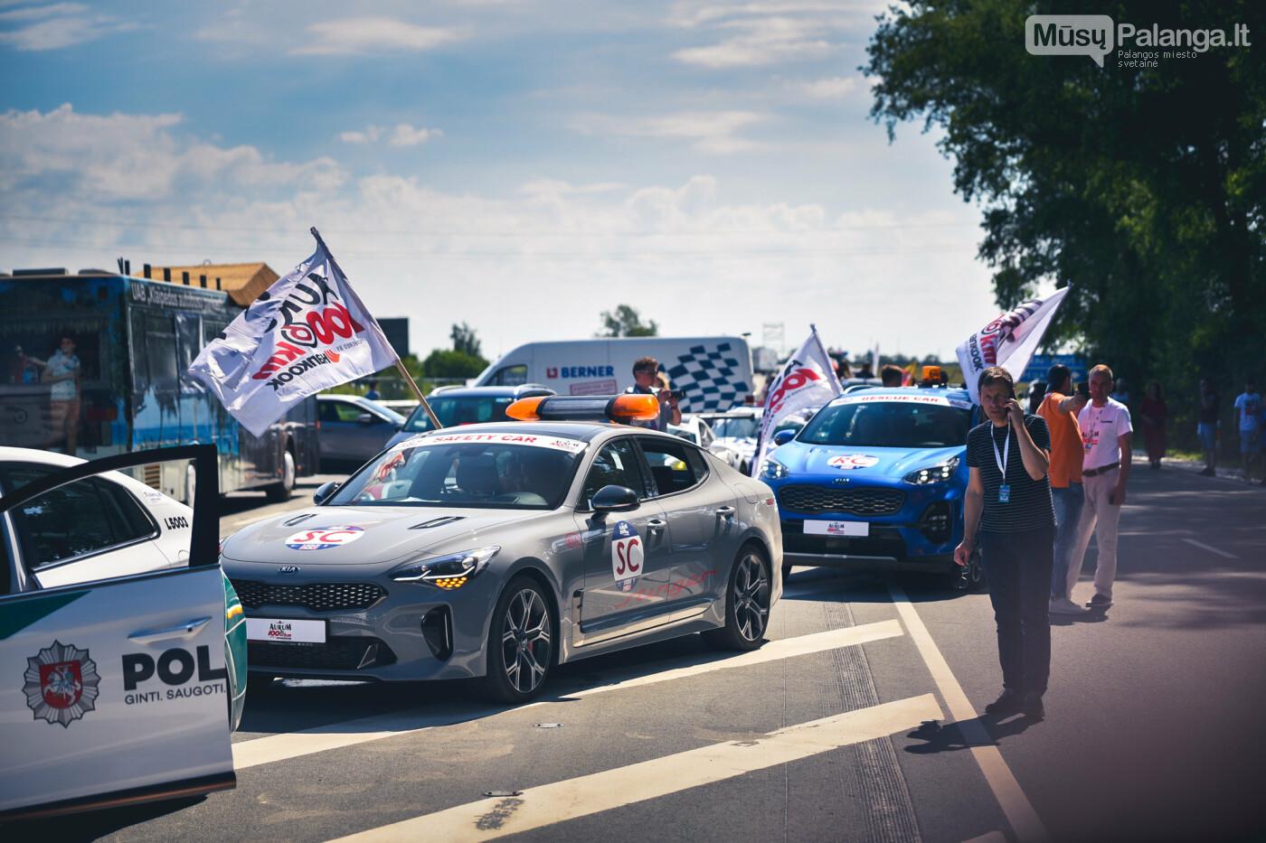 """Palanga alsuoja """"Aurum 1006 km lenktynių"""" ritmu, nuotrauka-17, Vytauto PILKAUSKO ir Arno STRUMILOS nuotr."""