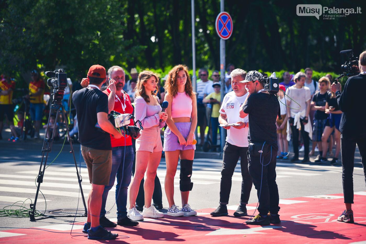 """Palanga alsuoja """"Aurum 1006 km lenktynių"""" ritmu, nuotrauka-19, Vytauto PILKAUSKO ir Arno STRUMILOS nuotr."""