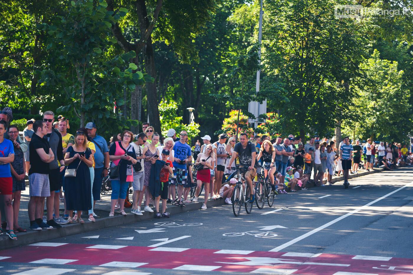 """Palanga alsuoja """"Aurum 1006 km lenktynių"""" ritmu, nuotrauka-20, Vytauto PILKAUSKO ir Arno STRUMILOS nuotr."""