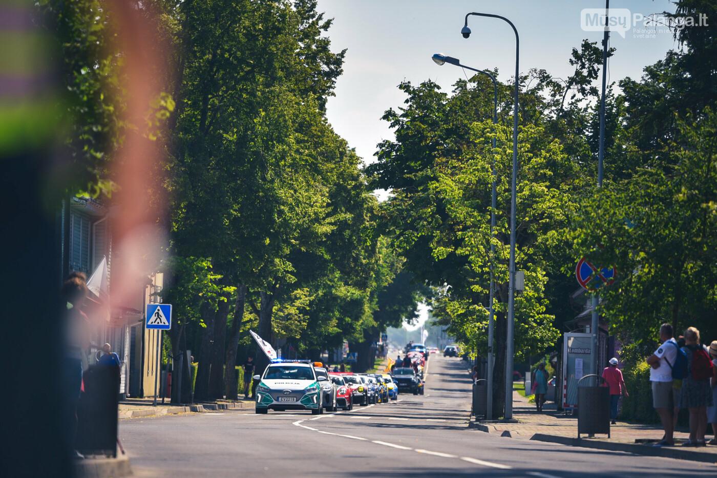 """Palanga alsuoja """"Aurum 1006 km lenktynių"""" ritmu, nuotrauka-22, Vytauto PILKAUSKO ir Arno STRUMILOS nuotr."""