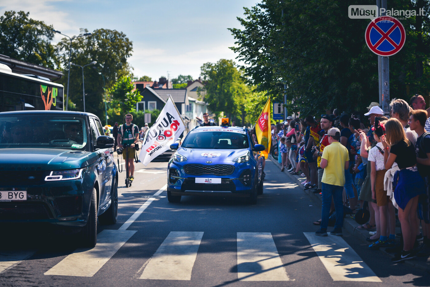 """Palanga alsuoja """"Aurum 1006 km lenktynių"""" ritmu, nuotrauka-32, Vytauto PILKAUSKO ir Arno STRUMILOS nuotr."""