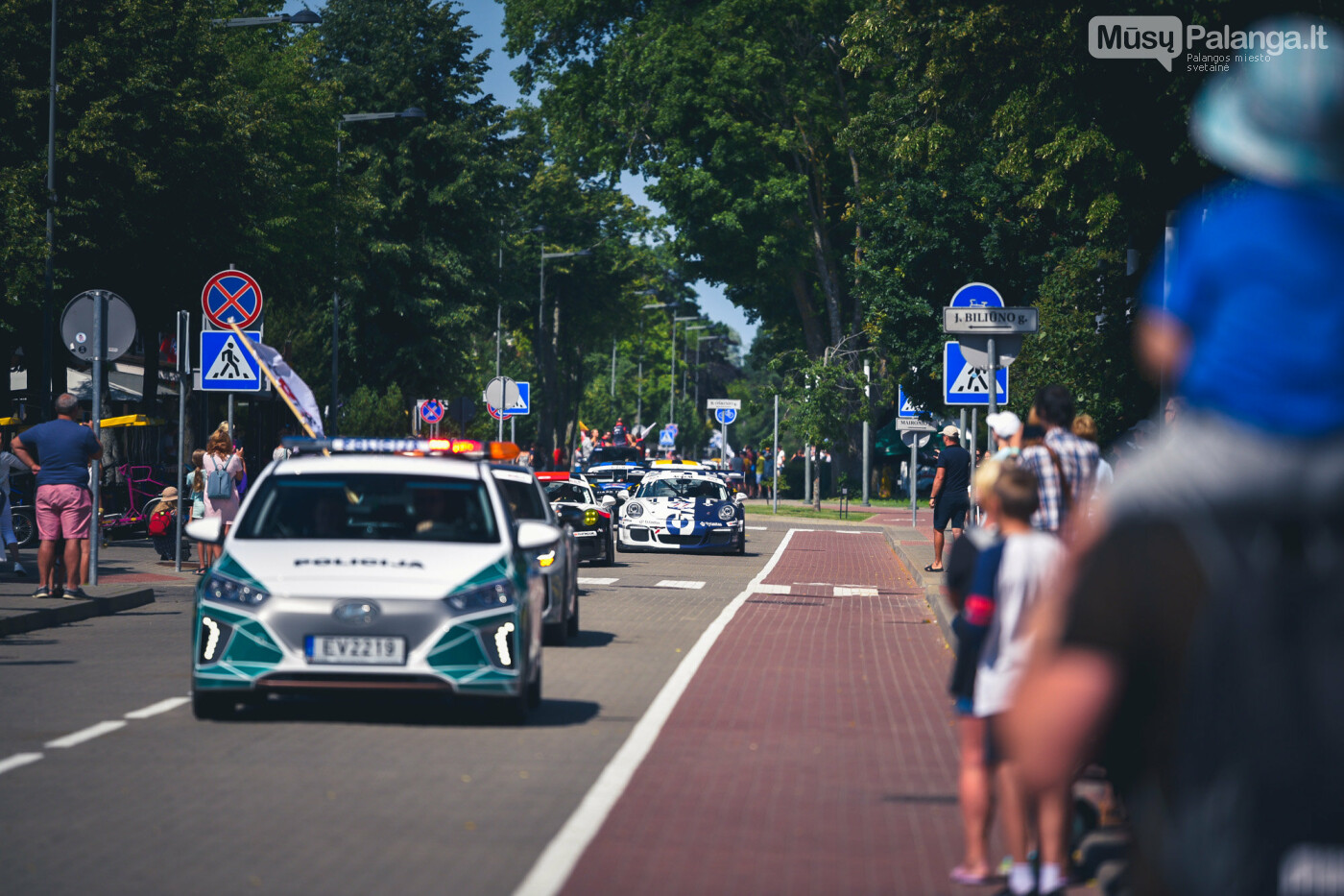 """Palanga alsuoja """"Aurum 1006 km lenktynių"""" ritmu, nuotrauka-36, Vytauto PILKAUSKO ir Arno STRUMILOS nuotr."""