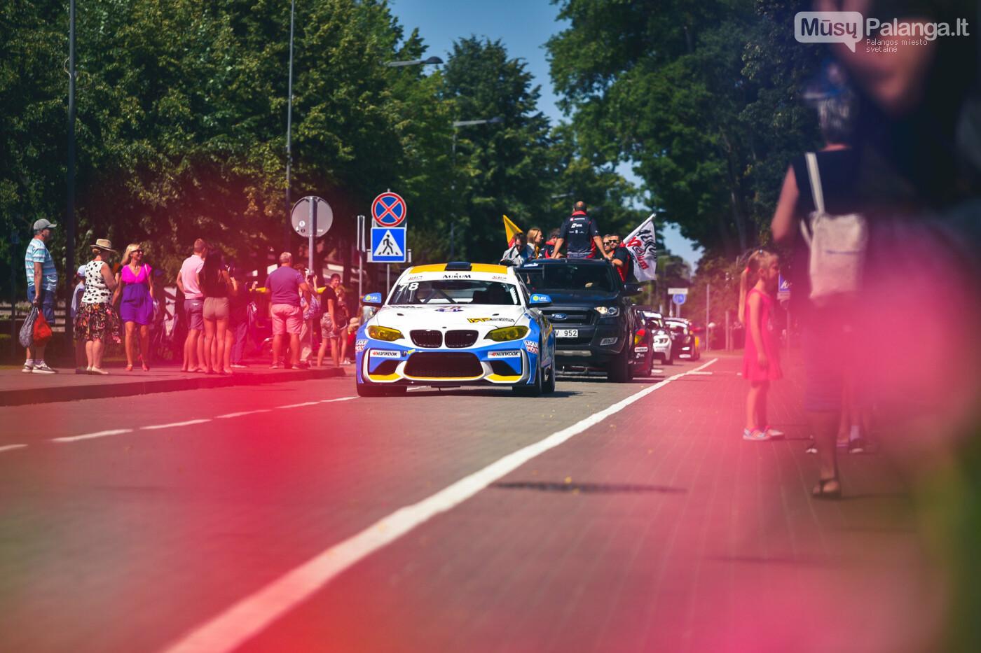 """Palanga alsuoja """"Aurum 1006 km lenktynių"""" ritmu, nuotrauka-39, Vytauto PILKAUSKO ir Arno STRUMILOS nuotr."""