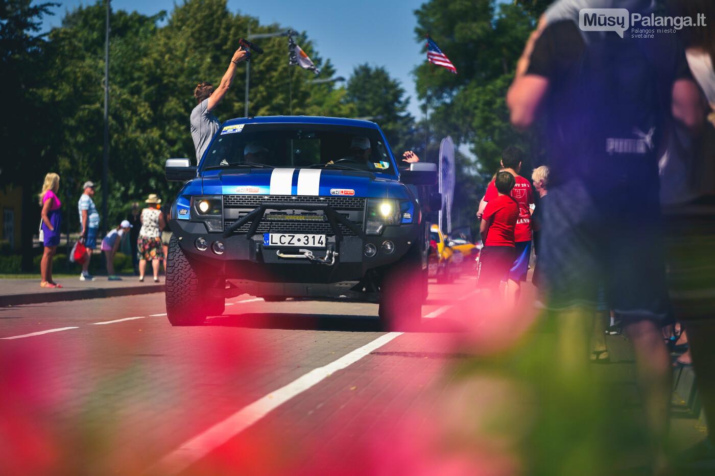 """Palanga alsuoja """"Aurum 1006 km lenktynių"""" ritmu, nuotrauka-43, Vytauto PILKAUSKO ir Arno STRUMILOS nuotr."""